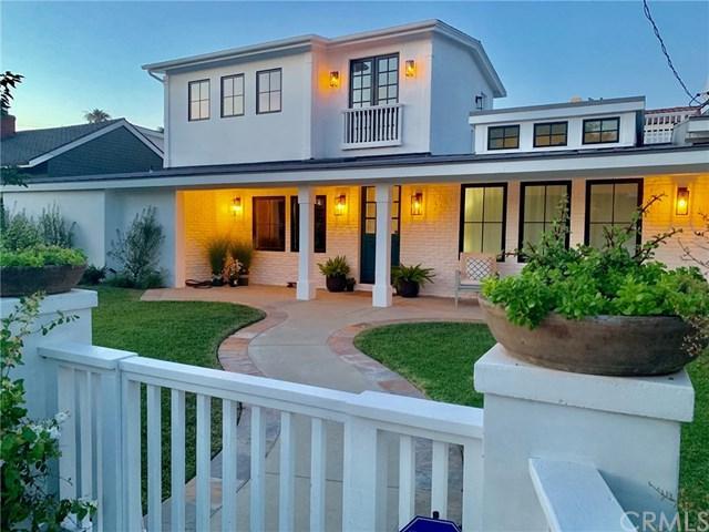 2508 Holly Lane, Newport Beach, CA 92663 (#301578833) :: Coldwell Banker Residential Brokerage