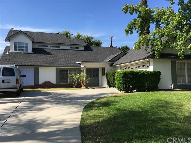 749 Sycamore Avenue, Glendora, CA 91741 (#301579112) :: Ascent Real Estate, Inc.