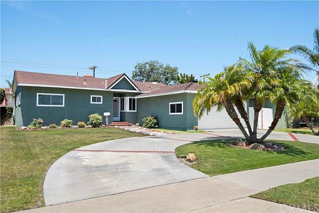 13911 Milan Street, Westminster, CA 92683 (#301579116) :: Keller Williams - Triolo Realty Group