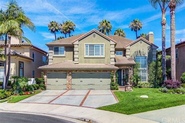 19675 Lexie Circle, Huntington Beach, CA 92648 (#301579228) :: Ascent Real Estate, Inc.