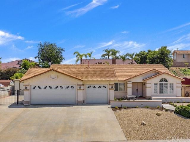 570 Atwood Court, Riverside, CA 92506 (#301579372) :: Whissel Realty