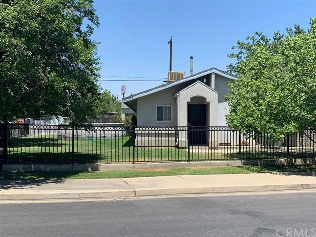 1508 E 11th Street, Bakersfield, CA 93307 (#301579373) :: Coldwell Banker Residential Brokerage