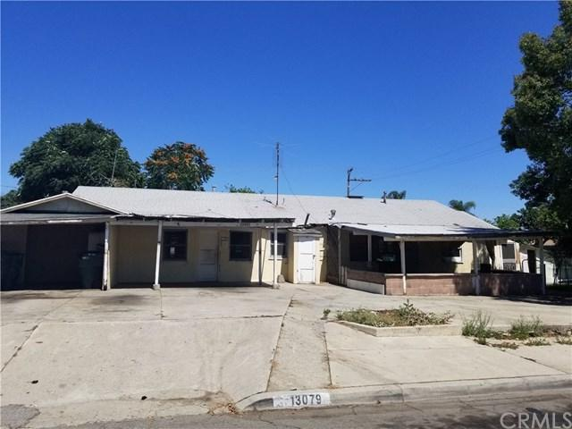 13079 11th Street, Chino, CA 91710 (#301579418) :: Coldwell Banker Residential Brokerage