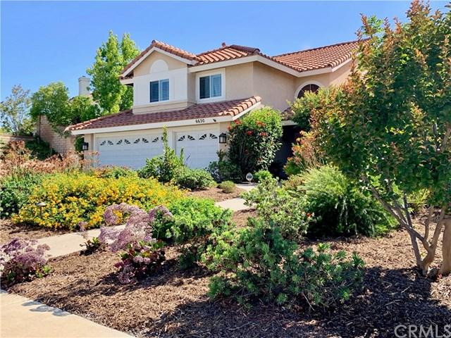 6630 Blackwood Street, Riverside, CA 92506 (#301579463) :: Whissel Realty