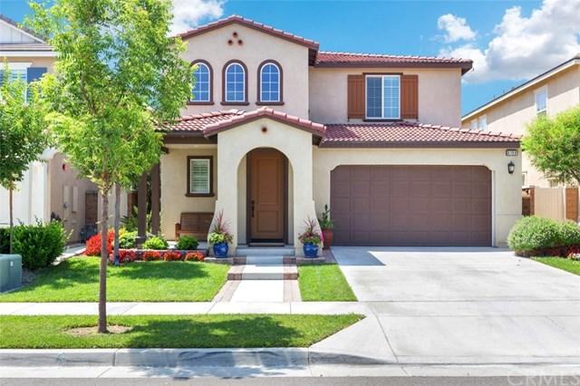 6199 Fielding Street, Chino, CA 91710 (#301579540) :: Coldwell Banker Residential Brokerage