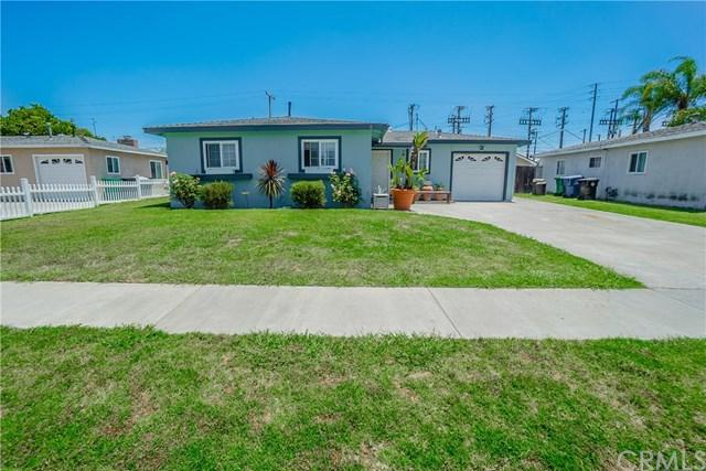 13122 Willamette Street, Westminster, CA 92683 (#301579599) :: Keller Williams - Triolo Realty Group