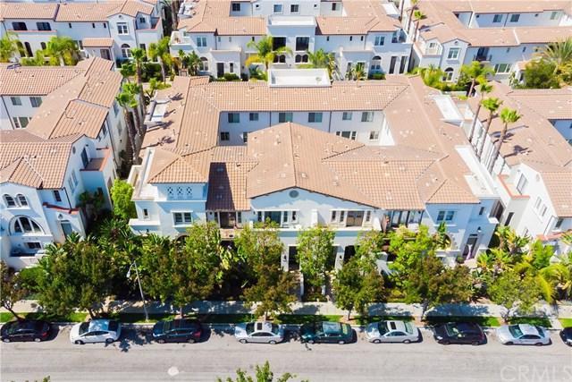 1744 Grand Avenue #6, Long Beach, CA 90804 (#301579698) :: Coldwell Banker Residential Brokerage