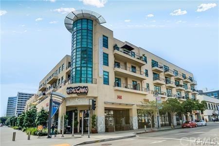 133 The Promenade #522, Long Beach, CA 90802 (#301580997) :: Ascent Real Estate, Inc.