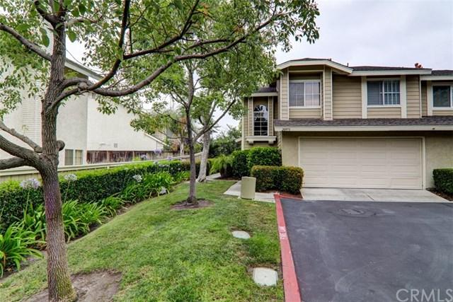 20975 Eagles #70, Lake Forest, CA 92630 (#301581014) :: Whissel Realty