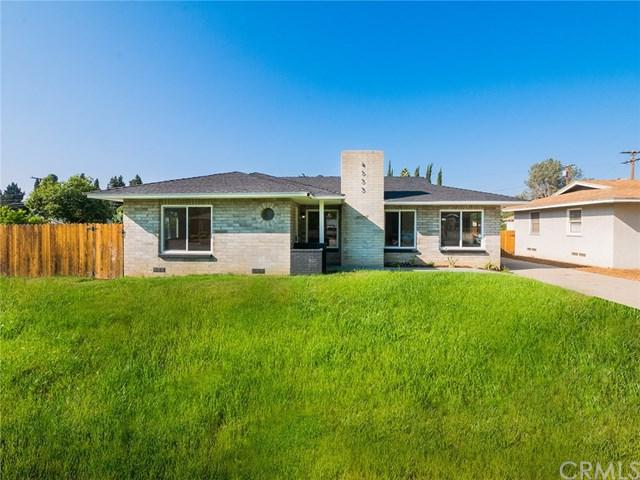 4533 Brentwood Avenue, Riverside, CA 92506 (#301581049) :: Whissel Realty