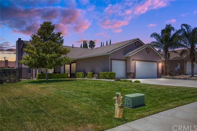1759 Miranda Lane, Beaumont, CA 92223 (#301581128) :: Whissel Realty