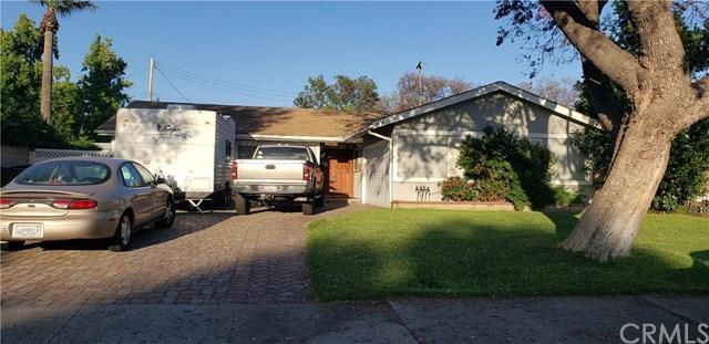 3276 Florinda Street, Pomona, CA 91767 (#301581144) :: Cane Real Estate