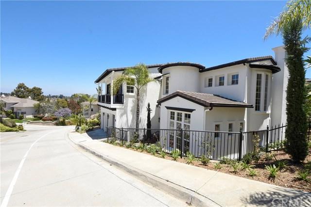 2625 Ridgegate Row, La Jolla, CA 92037 (#301581147) :: Coldwell Banker Residential Brokerage
