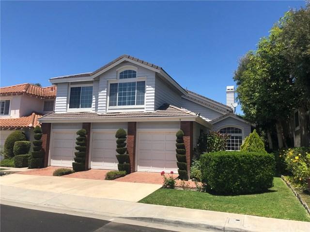 9 Berkshire, Rancho Santa Margarita, CA 92679 (#301581164) :: Coldwell Banker Residential Brokerage
