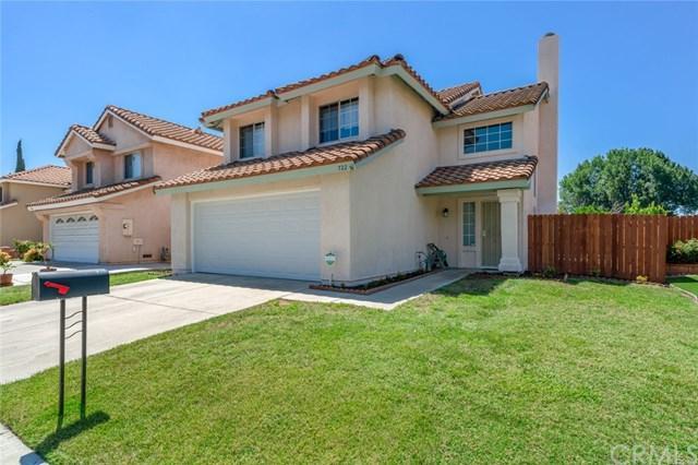 722 Bangor Street, Pomona, CA 91767 (#301581445) :: Cane Real Estate