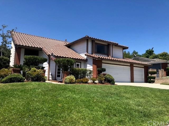 421 E Macalester Place, Claremont, CA 91711 (#301581474) :: Coldwell Banker Residential Brokerage