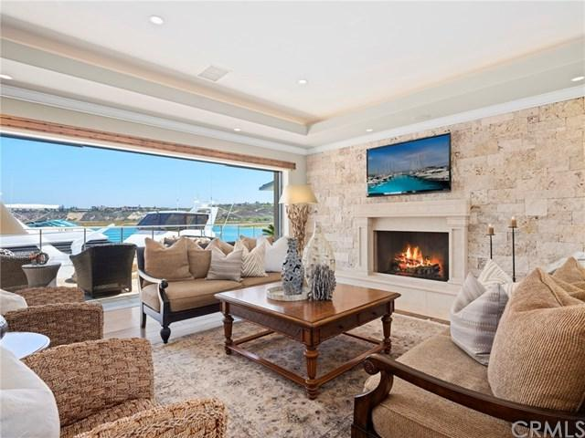204 Evening Star Lane, Newport Beach, CA 92660 (#301581606) :: Whissel Realty