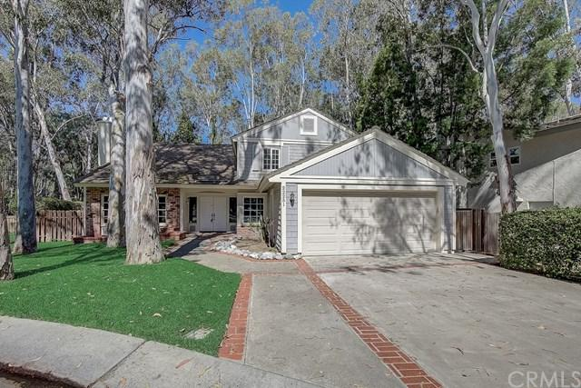 22251 Brittlewood Circle, Lake Forest, CA 92630 (#301581610) :: Whissel Realty