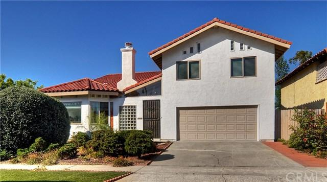 24471 Corta Cresta Drive, Lake Forest, CA 92630 (#301581688) :: Whissel Realty