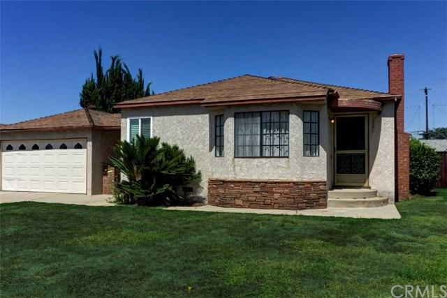 1321 S 4th Street, Montebello, CA 90640 (#301581772) :: Ascent Real Estate, Inc.