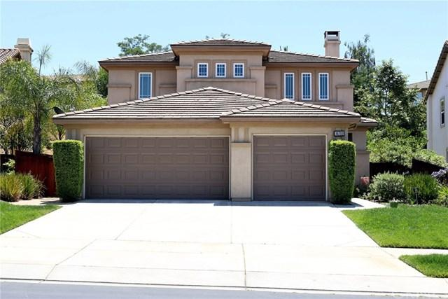 36703 Torrey Pines Drive, Beaumont, CA 92223 (#301581805) :: Whissel Realty