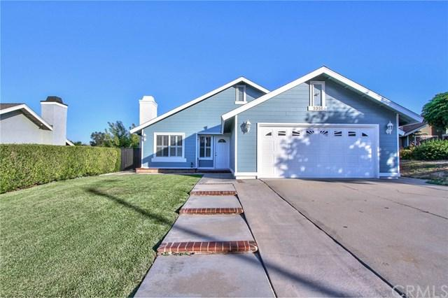 3351 Organdy Lane, Chino Hills, CA 91709 (#301581955) :: Whissel Realty