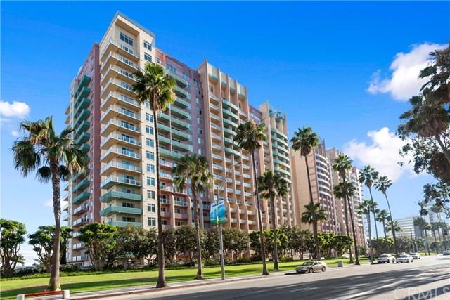 488 E Ocean Boulevard #1408, Long Beach, CA 90802 (#301582134) :: Ascent Real Estate, Inc.
