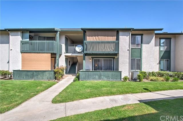 23248 Orange Avenue #3, Lake Forest, CA 92630 (#301582178) :: Whissel Realty