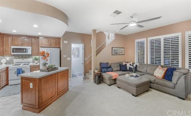 25 White Sands, Trabuco Canyon, CA 92679 (#301582282) :: Coldwell Banker Residential Brokerage