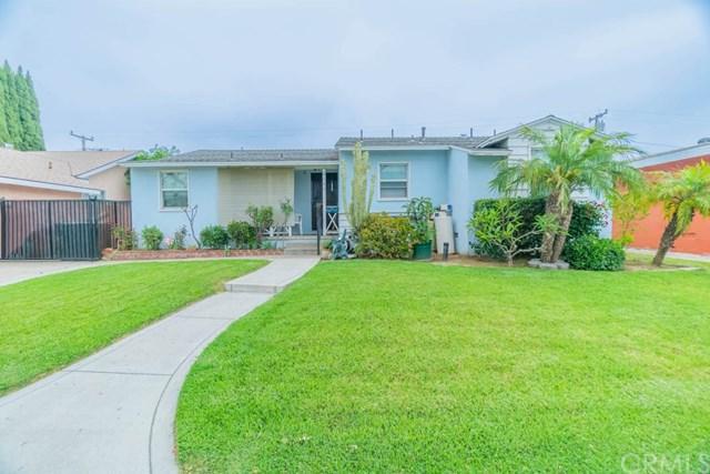 2133 N Poplar Street, Santa Ana, CA 92706 (#301582375) :: Keller Williams - Triolo Realty Group