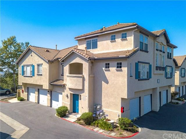 83 White Sands, Trabuco Canyon, CA 92679 (#301582474) :: Coldwell Banker Residential Brokerage