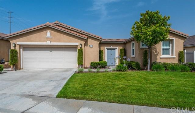 289 Bartram Trail, Beaumont, CA 92223 (#301582503) :: Whissel Realty