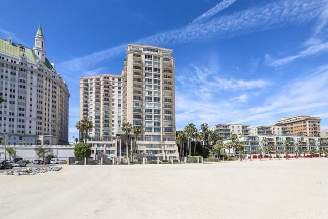 850 E Ocean Boulevard #302, Long Beach, CA 90802 (#301582539) :: Ascent Real Estate, Inc.