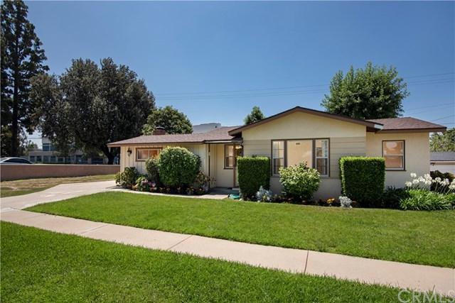 1008 Newhill Street, Glendora, CA 91741 (#301582590) :: Ascent Real Estate, Inc.