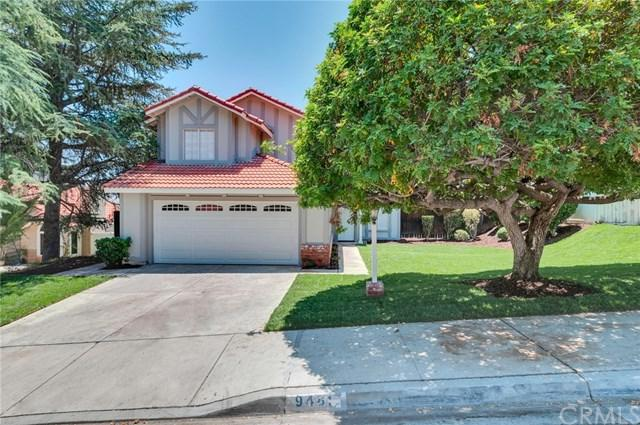 9481 Stone Canyon Road, Corona, CA 92883 (#301582693) :: Whissel Realty