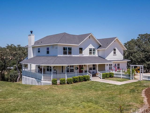 1940 S River Road, Paso Robles, CA 93446 (#301582806) :: Whissel Realty
