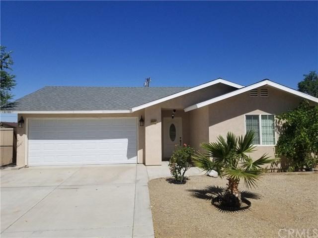 6449 Avalon Avenue, Yucca Valley, CA 92284 (#301582845) :: Keller Williams - Triolo Realty Group