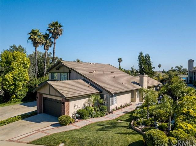 19101 Sycamore Glen Drive, Lake Forest, CA 92679 (#301582868) :: Coldwell Banker Residential Brokerage