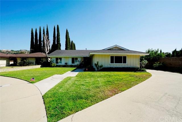 1254 Cossacks Place, Glendora, CA 91741 (#301582901) :: Ascent Real Estate, Inc.