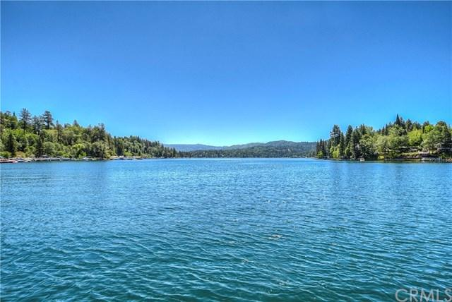 847 Ridge Road, Lake Arrowhead, CA 92352 (#301582912) :: Coldwell Banker Residential Brokerage