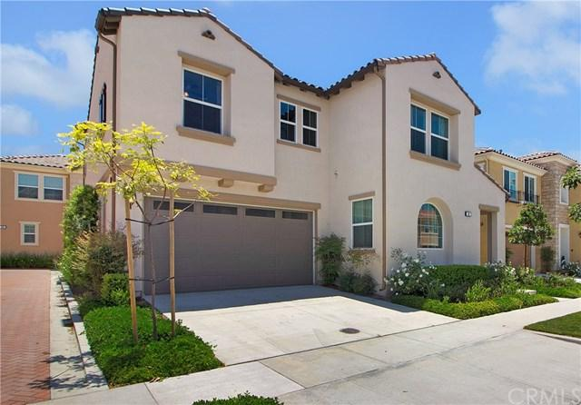 38 Bluebell, Lake Forest, CA 92630 (#301582914) :: Whissel Realty
