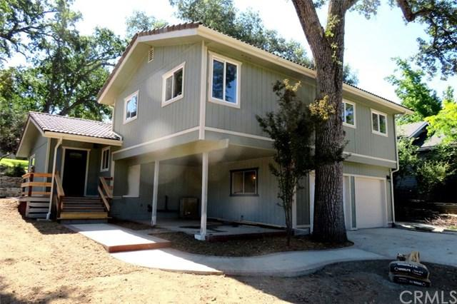 40769 Griffin Drive, Oakhurst, CA 93644 (#301582931) :: Keller Williams - Triolo Realty Group
