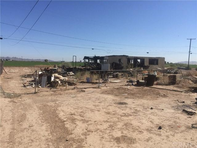 1975 Agate, Blythe, CA 92225 (#301582993) :: Whissel Realty