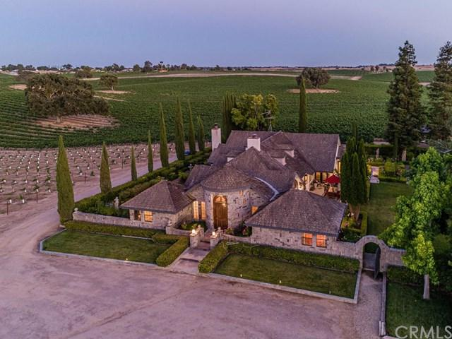 3250 Branch Road, Paso Robles, CA 93446 (#301583054) :: Whissel Realty
