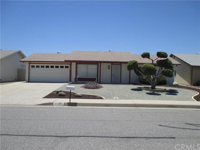 26289 Allentown Drive, Menifee, CA 92586 (#301583117) :: Ascent Real Estate, Inc.