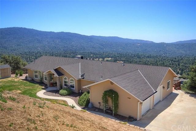 39380 Suncrest Court, Oakhurst, CA 93644 (#301583125) :: Keller Williams - Triolo Realty Group