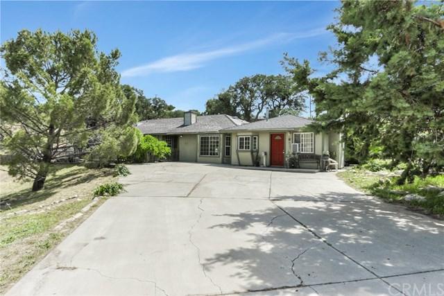 19701 Pine Ridge Drive, Tehachapi, CA 93561 (#301583190) :: Coldwell Banker Residential Brokerage