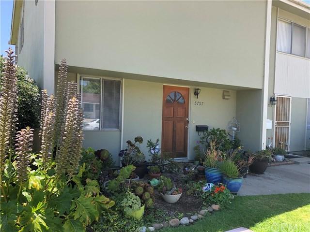 5757 Erlanger Street, San Diego, CA 92122 (#301583218) :: Whissel Realty