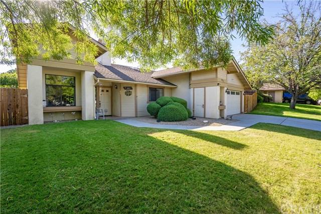 421 Rose Lane, Paso Robles, CA 93446 (#301583238) :: Whissel Realty
