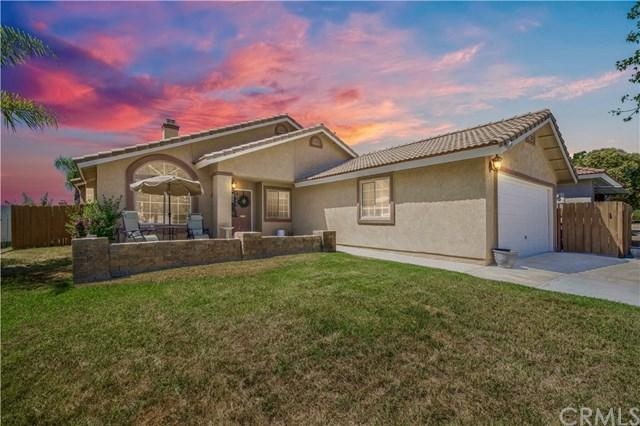 40439 Clybourne Circle, Murrieta, CA 92562 (#301583290) :: Whissel Realty